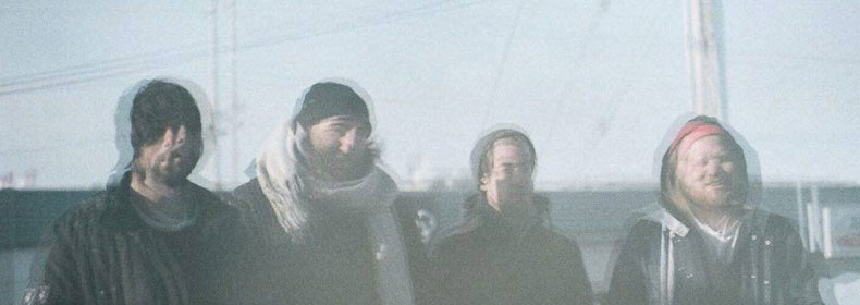 "New signing // Halifax's WALRUS announce ""Goodbye Something"" EP"